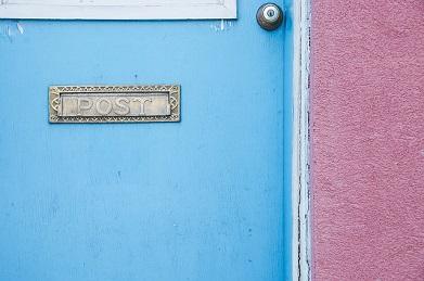 architecture-ドアとポスト2.jpg