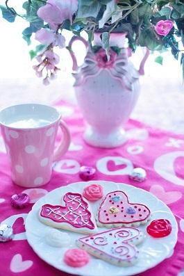 day-ピンクの小さな花とクッキー2_0.jpg
