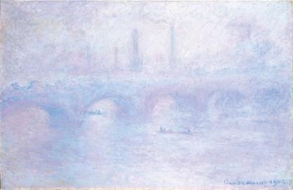クロード・モネ 《霧のウォータールー橋》.jpg