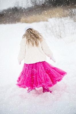 girl-雪と女の子 ピンク0_0.jpg